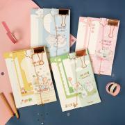 Chubby Paradise Mini Stationery Set