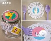 Decorative Mini Sticker Pack