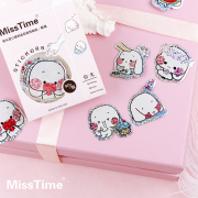 Misstime Sparkling Deco Sticker Pack