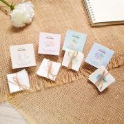 Love You Romantic Deco Sticker Box
