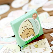 Sumikko Gurashi 46pc Mini Sticker Pack