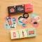 London Mini Sticker Pack