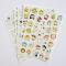 Budding Pop Dumpling Diary Deco Stickers