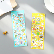 Hoccori Diary Deco Stickers
