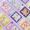Magical Girl Photo Frame Deco Stickers