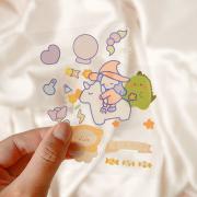 Take One Randomly Cute Deco Stickers