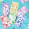 Duoduo Fruit Lover Diary Deco Stickers