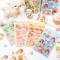 Jellybean Girl Series Diary Deco Stickers