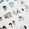 Korean Girls Life Diary Deco Stickers