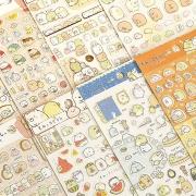 Sumikko Gurashi Diary Deco Stickers