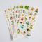 Kindergarten Fun Diary Deco Stickers