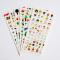 My Petite Life Diary Deco Stickers