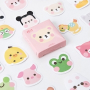 Baby Animals Deco Sticker Pack