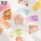 Momo Meow Planet Flake Stickers Set