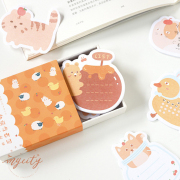 Fresh Message Sticky Notes Box Set