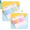 Pink Candy Sticky Notes