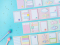 Universe Cosmic Cutie Sticky Notes Set