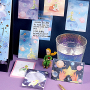 Little Prince in the Sky Sticky Notes Set