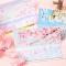 Sakura Flower Series Sticky Notes Set