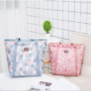 Hearty Water Resistant Tote Bag