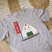 T-Shirt Onigiri