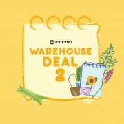 Warehouse Deal 2 WHDEAL2